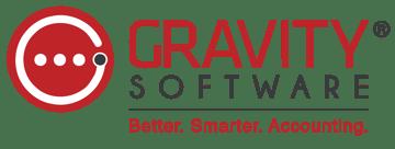 Gravity Logo Horizontal