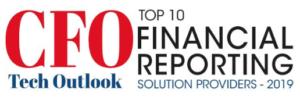 CFO Tech Outlook 2019