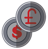Multi-Currency-Icon