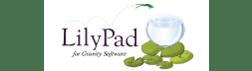Lilypad-for-gravity-logo