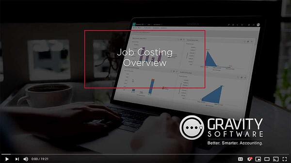 Job-Costing