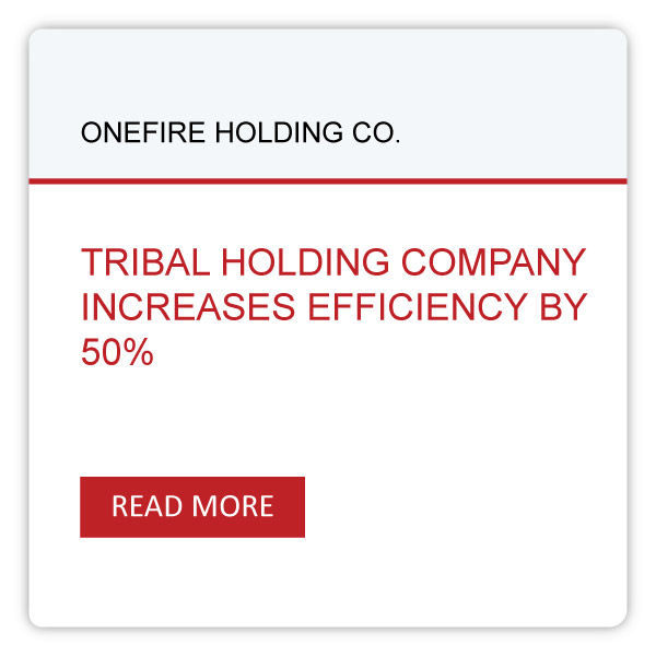 Onefire Holding Co.