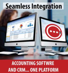 Accounting and CRM: Seamlessly Integrated