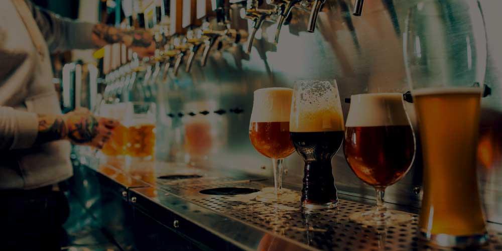 Financials for Craft Breweries