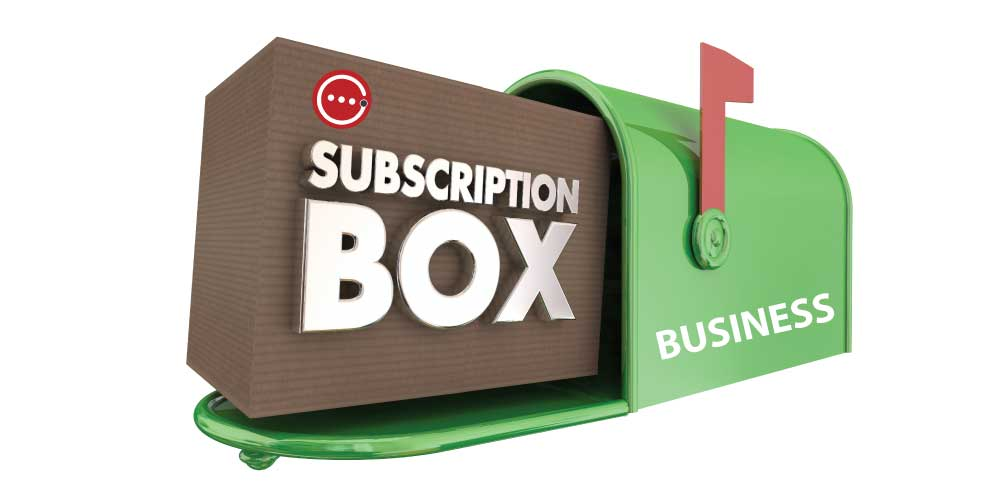 Choosing the best billing software for your subscription box business