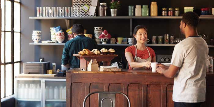 Coffee Houses Multi-Location Operations