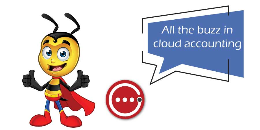 Don't Get Stung by QuickBooks! Learn why Gravity is all the Buzz in Cloud Accounting