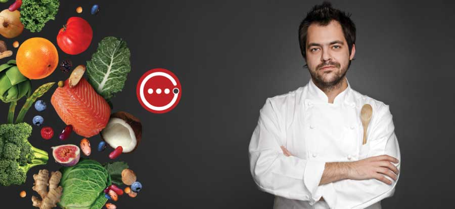 Top Chefs Get Real-Time Insights with Gravity Software