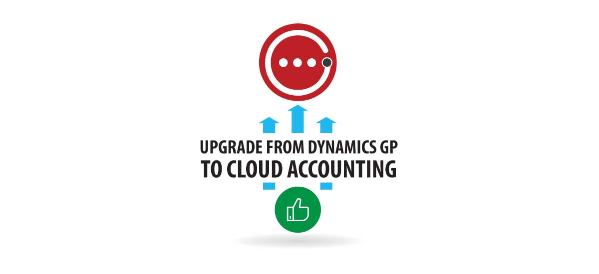What to expect when you upgrade from Dynamics GP to cloud accounting