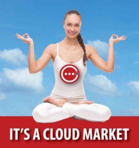 The SMB Forecast: It's a Cloud Market