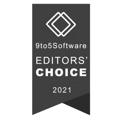 2021-9to5-software-editors-choice-banner